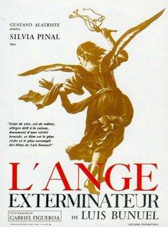 El ángel exterminador (1962) de Luis Buñuel. México