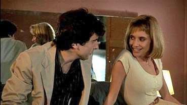 Jo, qué noche! (1985) de Martin Scorsese. USA.