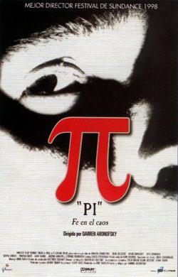 Pi, Fe En El Caos (1998) 0