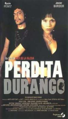 Perdita Durango (1997) de Alex de la Iglesia. España.