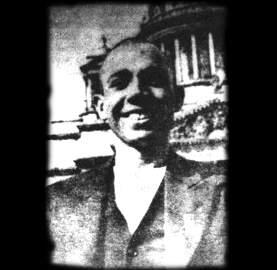 """""""Para la libertad"""" de Miguel Hernández"""