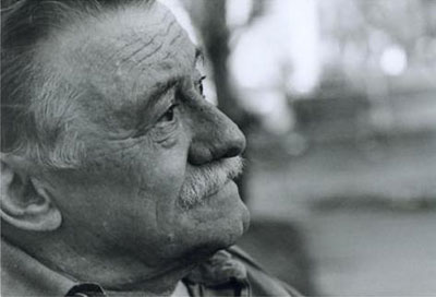 Acaba de morir Mario Benedetti.