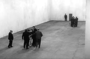 El verdugo (1963) de Luís García Berlanga. España.