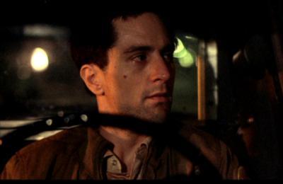 Taxi Driver (1976) de Martin Scorsese. USA.