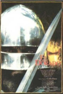 El Dorado (1988) de Carlos Saura. España.