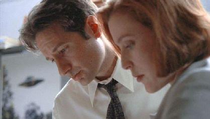 Expediente X: La película (1998) de Rob Bowman. USA y Canadá.
