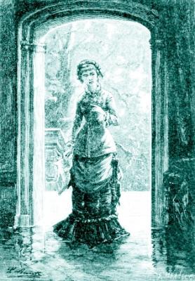 El rayo verde de Julio Verne. Cap.I.